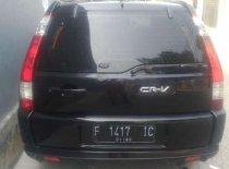 Jual Honda CR-V 2004 kualitas bagus