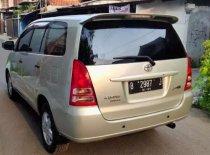 Jual Toyota Kijang Innova 2007 termurah
