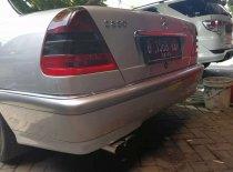 Butuh dana ingin jual Mercedes-Benz C-Class 230 1997