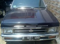Nissan Terrano SGX 1996 SUV dijual