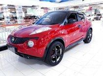 Nissan Juke RX Red Edition 2013 SUV dijual