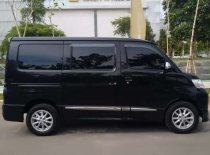 Jual Daihatsu Luxio 2016, harga murah
