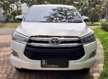 Butuh dana ingin jual Toyota Kijang Innova 2.0 G 2018