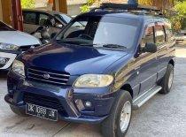Jual Daihatsu Taruna 2002 kualitas bagus