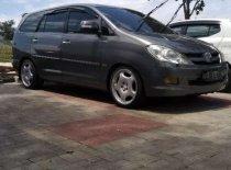 Jual Toyota Kijang Innova V 2007