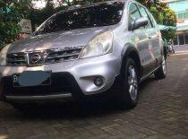 Jual Nissan Livina 2012 termurah