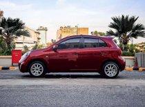 Butuh dana ingin jual Nissan March 1.2L XS 2015