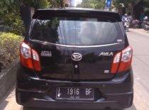 Daihatsu Ayla M Sporty 2015 Hatchback dijual