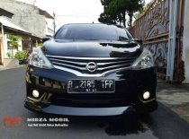 Jual Nissan Grand Livina S 2015