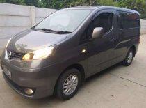 Jual Nissan Evalia XV 2013