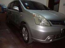 Butuh dana ingin jual Nissan Grand Livina SV 2012