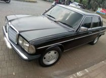 Jual Mercedes-Benz 200 1985 kualitas bagus