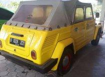 Volkswagen Safari 1974 Convertible dijual