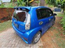 Butuh dana ingin jual Daihatsu Sirion D FMC DELUXE 2015