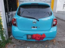 Jual Nissan March 1.2 Automatic kualitas bagus