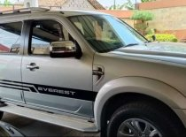 Jual Ford Everest 2014