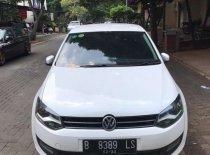 Jual Volkswagen Polo 1.4 2011