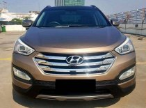 Hyundai Santa Fe Limited Edition 2013 SUV dijual