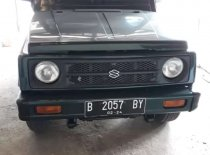 Butuh dana ingin jual Suzuki Katana GX 1997