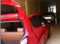 Daihatsu Ayla 2016 Hatchback dijual