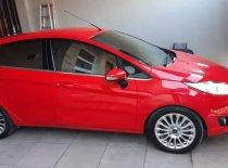 Ford Fiesta S 2013 Hatchback dijual