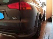 Jual Mitsubishi Pajero Sport Exceed 2014