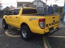Jual Ford Ranger 2014 kualitas bagus