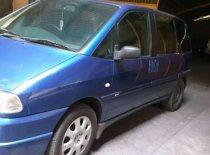 Jual Peugeot 806 2001 termurah