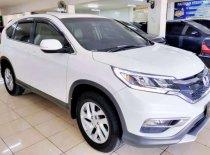 Butuh dana ingin jual Honda CR-V 2.0 2015