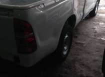 Butuh dana ingin jual Toyota Hilux 2014