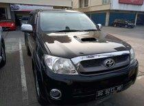 Butuh dana ingin jual Toyota Hilux E 2009