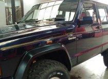 Jual Jeep Cherokee 1994 kualitas bagus