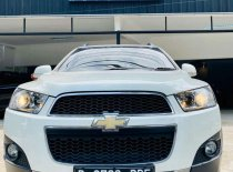 Jual Chevrolet Captiva 2011 termurah