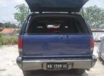 Opel Blazer 1997 SUV dijual