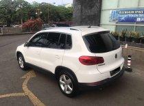 Jual Volkswagen Tiguan TSI 2014