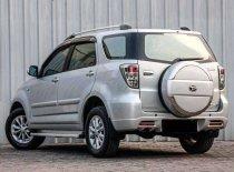 Butuh dana ingin jual Daihatsu Terios TX 2011