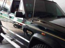 Jeep Cherokee 1997 SUV dijual