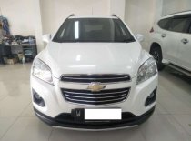 Jual Chevrolet TRAX 1.4 Automatic kualitas bagus