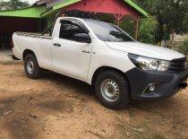 Jual Toyota Hilux 2018 termurah