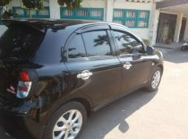 Nissan March 2013 Hatchback dijual