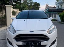 Butuh dana ingin jual Ford Fiesta 1.0 EcoBoost 2014