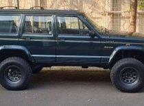 Jual Jeep Cherokee Limited 1996