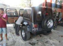 Butuh dana ingin jual Jeep CJ 7 1984