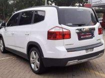 Jual Chevrolet Orlando 2014 termurah