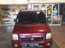 Suzuki Karimun 2000 Wagon dijual