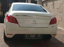 Peugeot 508 2012 Sedan dijual