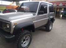Daihatsu Taft 1995 SUV dijual