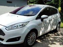 Jual Ford Fiesta S 2013