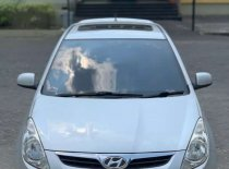 Jual Hyundai I20 2011 kualitas bagus