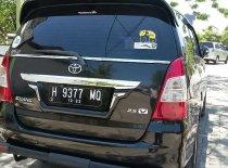 Toyota Kijang Innova V 2012 MPV dijual